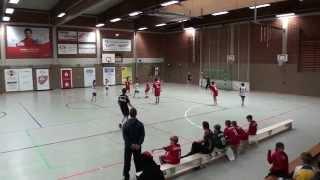 ATV Biesel D1m vs. TV Korschenbroich D2m - last 8min