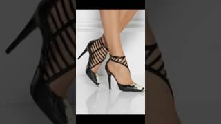 Moda 2017 Fashion 2018 Moda 2018 Fashion 2017 combinacion tacones en punta 2017