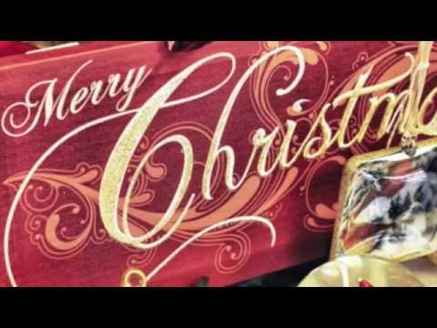 3 Hours of Christmas Music Classics and Holiday Scenery -