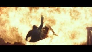 Hunger Games: Síla Vzdoru - 2.část - finální český trailer