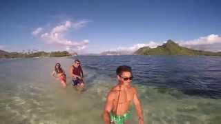 Philippines: Cebu, Palawan & Boracay - GoPro Hero 3+
