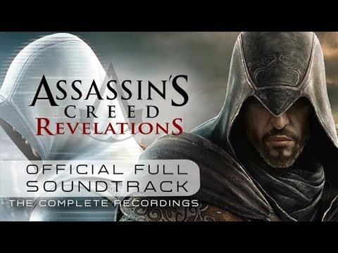Assassin's Creed Revelations (The Complete Recordings) OST - Investigation  (Track 45)