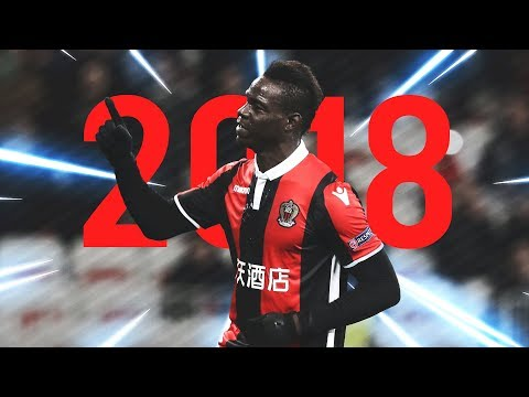 Mario Balotelli - Machine - Amazing Goals, Skills, Passes - 2018 | HD