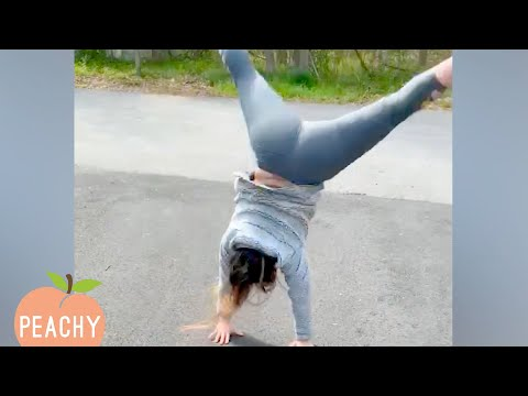 Watch, Copy, FAIL 😂   Funny Moments   Cute Videos