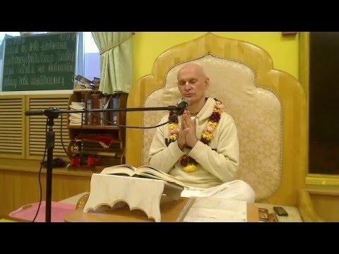 Шримад Бхагаватам 4.2.17-18 - Вриндаванананда прабху