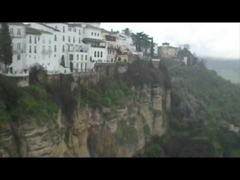 Travel Ganas: Ronda y Cádiz