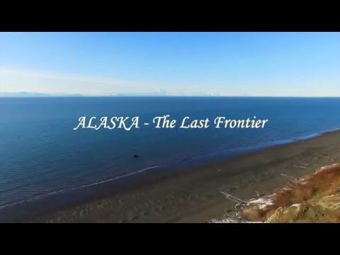 alaska the last frontier aerial photograph from arctic. Black Bedroom Furniture Sets. Home Design Ideas