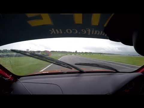 Dave Cowan BMW M3 #14 BARC QMN Race 1 Snetterton 200 01/10/2016