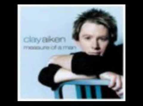 Clay Aiken Measure of a Man