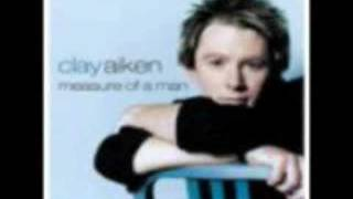 Clay Aiken Measure of a Man