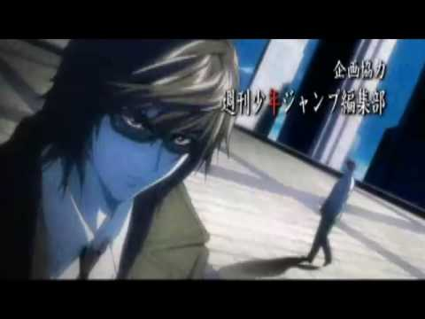 Death Note AMV Slit Your Own Throat - The Used