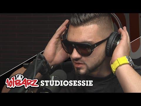 Kosso - Studiosessie 263 - 101Barz