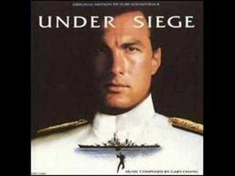 Under Siege : Main Title