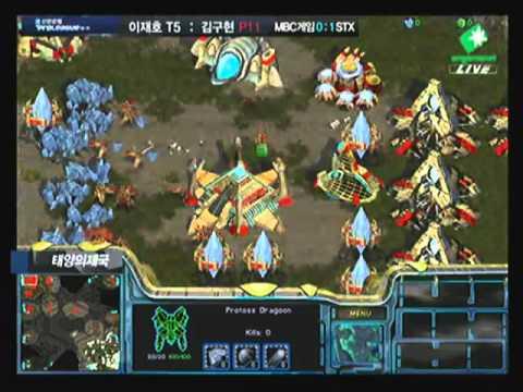 SPL  Light vs Kal 2010-11-02  @ Empire of the Sun