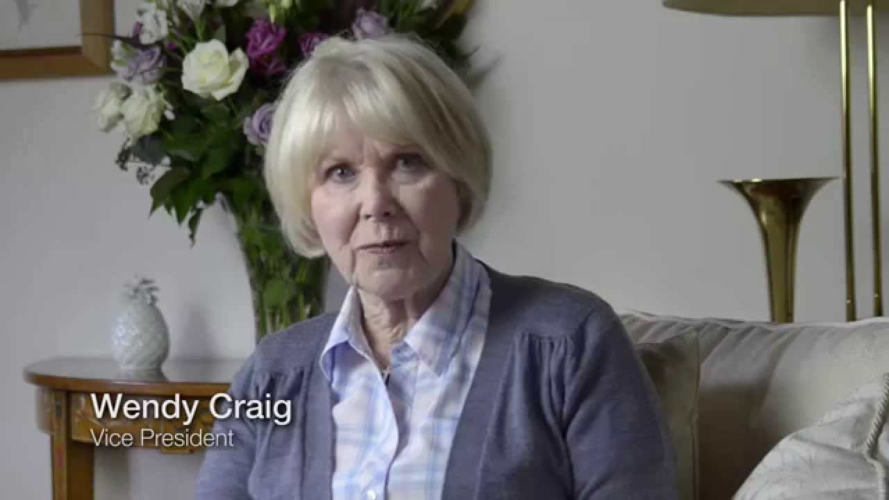 Wendy Craig Wendy Craig new photo