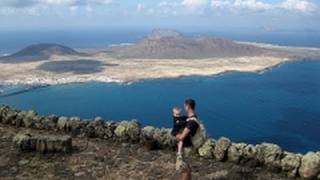 Route of Cesar Manrique in Lanzarote (Traveline the Canary Islands)