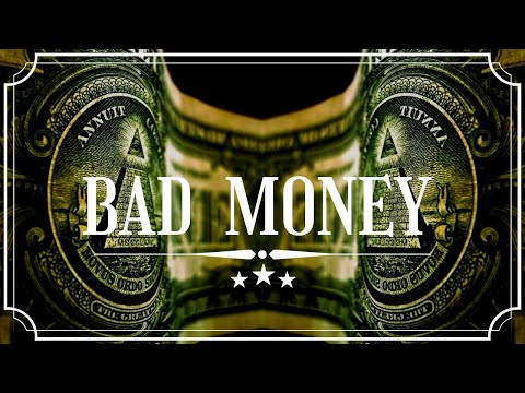 """Bad Money""- Hard Freestyle Type Orchestral Rap Beat 2020"
