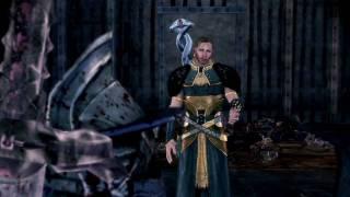 Dragon Age: Origins - The Awakening Anders Trailer [HD]