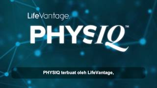 PhysIQ_Smart Weight Management. Indonesian | HarveyConner