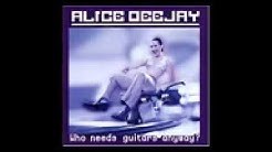 Alice Deejay Full Album