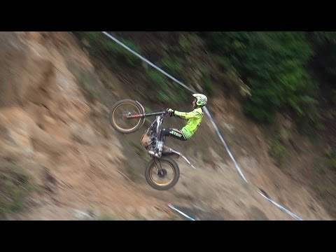 Hill Climb(ヒルクライム)highlight