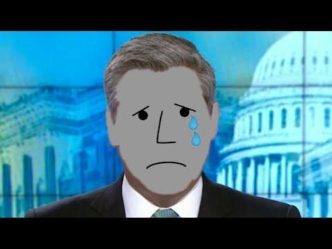 Bye Bye Jim Acosta 😂