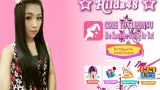 ☆Hilda48☆ 1 Lagu 5 Bahasa