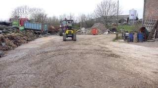 4 track loader - For hire or sale