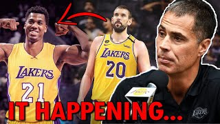 Los angeles lakers to acquire hassan whiteside for gasol | lebron jameswelcome pros sport your number one place news and fan favor videos*you'r...