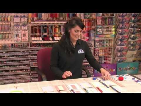 Embroidery Basics - How to Embroider | www.DMC-USA.com