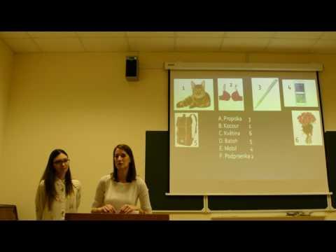 Чехия. Интересные факты о языке и культуре
