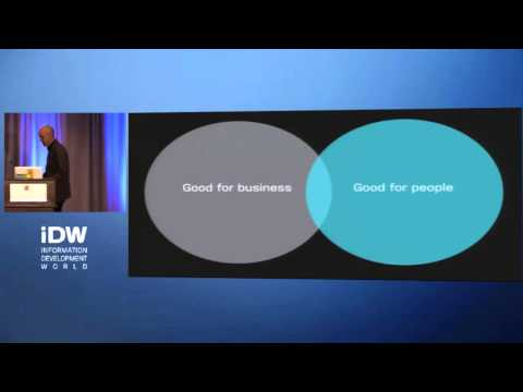The Case for the Customer Experience - Brandon Schauer (IDW 2015)