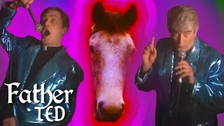My Lovely Horse - Eurosong Contest Entry 1996 | Father Ted