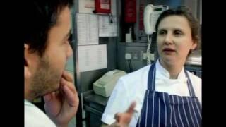 Food Critic works as a Chef - Gordon Ramsay