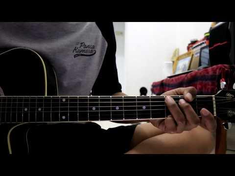 Kunci Gitar Tika Pagraky Sube Ngelah Pengganti