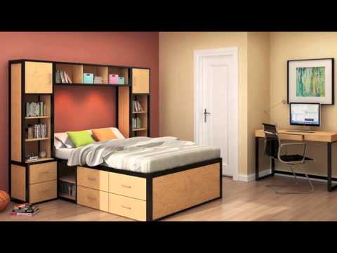NORTHVIEW UCF Managed Apartments  YouTube