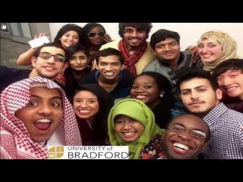 Student Of Oxford University