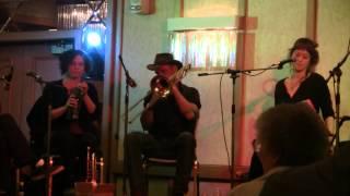 Tuba Skinny does Dallas Rag