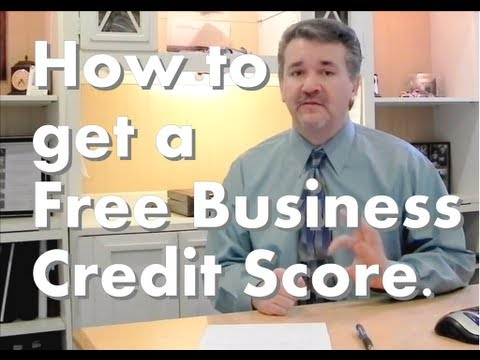 Free Business Credit with D & B. How to Start a Credit Score for your Business db Dun and Bradstreet