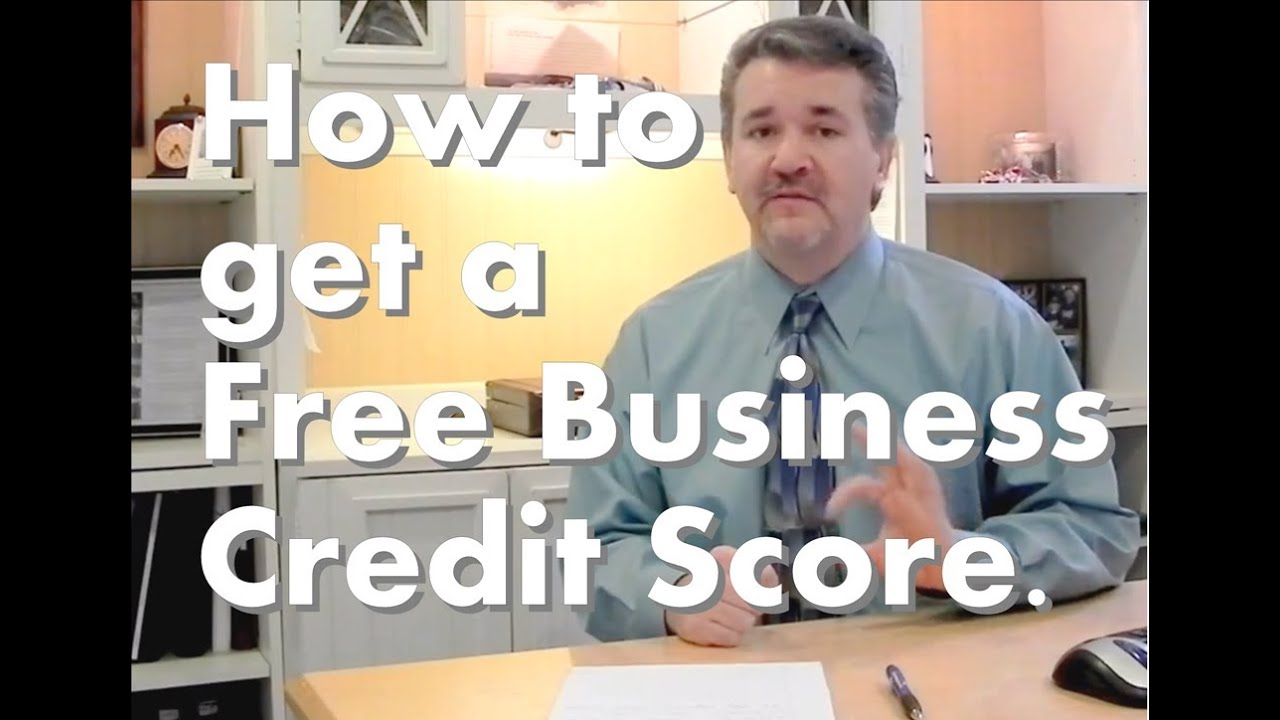 Free business credit with d b how to start a credit score for free business credit with d b how to start a credit score for your business db dun and bradstreet youtube reheart Choice Image