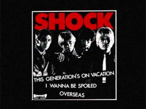 """Shock """"Overseas"""""""