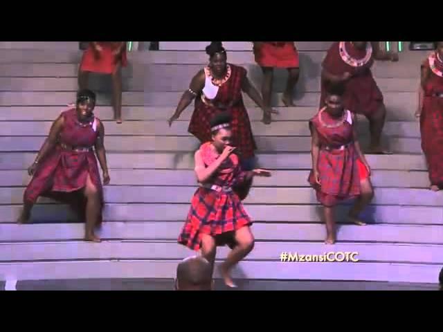 Clash of the Choirs 3: Team Kelly