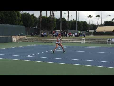 Johnson ISC ITF Final 2017