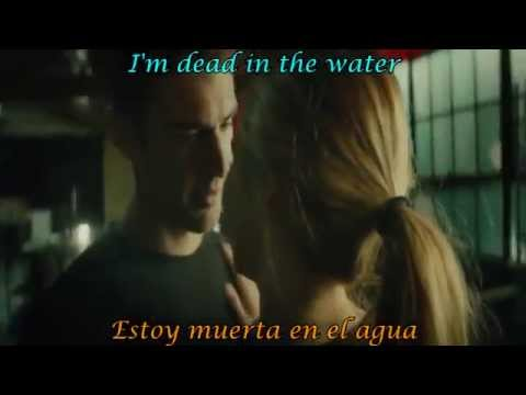 Ellie Goulding Dead In The Water Español Ingles