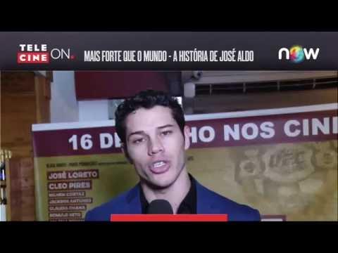 Mais Forte Que o Mundo - A História de José Aldo streaming vf