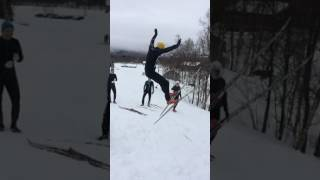Full send fail