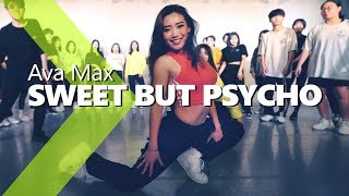 Ava Max - Sweet but Psycho / ISOL Choreography.