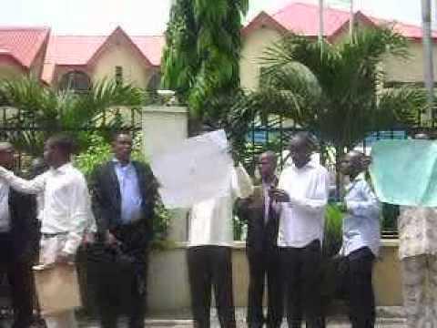 sacked zenith staff at industrial court