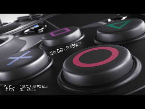 Thrustmaster eSwap Wired Pro Controller - Video