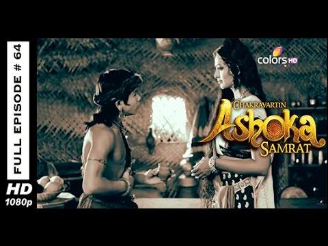 Chakravartin Ashoka Samrat - 30th April 2015 - चक्रवतीन अशोक सम्राट - Full Episode (HD)